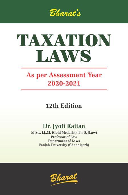 taxation laws